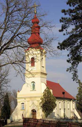 zagajica crkva