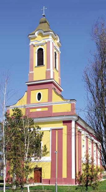 zitiste crkva